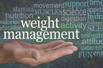 Weight Management Program