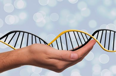 Nutrigenomics (DNA) testing